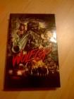 Wolfcop-große Hartbox-Blu-ray