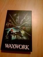 Waxwork-große Hartbox-Blu-ray