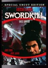 Swordkill - Ghost Warrior - Special Uncut Edition - Cover B
