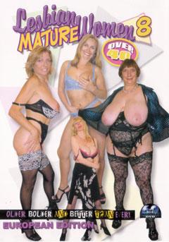 Lesbian Mature Women 8 (CHANNEL 69)