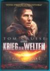 Krieg der Welten DVD Tom Cruise, Dakota Fanning s. g. Zust.