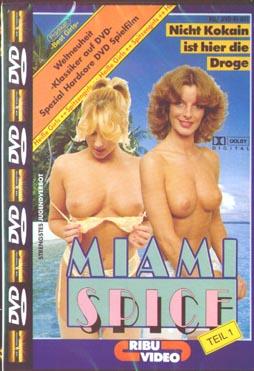 RIBU Klassiker DVD, Miami Spice 1