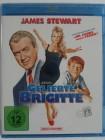 Geliebte Brigitte - James Stewart, Brigitte Bardot, Ed Wynn
