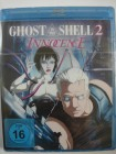 Ghost in the Shell 2 - Innocence - Anime - Cyborg Geister