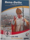 Bene- Detto Papst Benedikt XVI. - 20. Weltjugendtag Köln