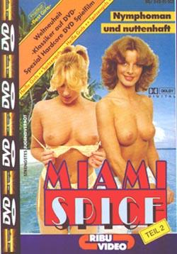 RIBU Klassiker DVD, Miami Spice 2