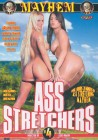 Mayhem XXX DVD Ass Stretchers 4