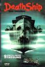 DEATH SHIP grosse Hartbox X Rated Kult Horror Thriller