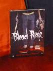 Blood Rage (1987) Shock Ent. [Uncut Edit. LE250 D] NEU OVP!
