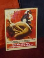 Die Grotte der vergessenen Leichen (1971) X-Rated OVP!