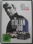 The Italian Job - Charlie staubt Millionen ab, Michael Caine