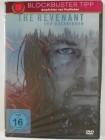 The Revenant - Der Rückkehrer - Jäger Leonardo DiCaprio