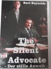 Der stille Anwalt - The silent Advocate - Burt Reynolds