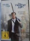 The Weather Man - Meteorologe Nicolas Cage, Michael Caine