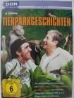 Tierparkgeschichten - DDR TV Archiv - Herbert Köfer Tierarzt
