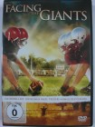 Facing the Giants - American Football Coach - Trainer