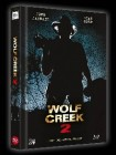 Wolf Creek 2 - Uncut Collector's Edition - BD - OOP -