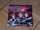 US NTSC Laserdisc: Starship Troopers (1997)