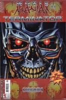 Movie Maniax #1 - Terminator