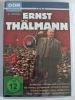 Ernst Thälmann - DDR TV Archiv - Weimarer Republik, Politik