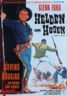 HELDEN OHNE HOSEN  Western  1964