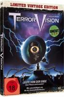 Terror Vision (Lim. Uncut Mediabook) (DVD + BLURAY)