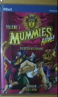MUMMIES ALIVE - Vol. 3 - Serie - Anime - Pidax - 2 DVD-Box