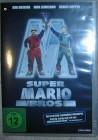 SUPER MARIO BROS. - DER FILM - 1993/DVD/Deutsch (Nintendo)
