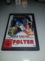 Folter - Boris Karloff (DVD)