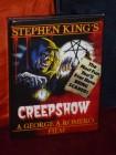 Creepshow (1982) Laser P. [Mediabook Cover A BD+DVD] OVP!
