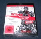 Wyrmwood: Road of the Dead - Blu-ray - Neu - OVP -