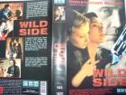 Wild Side ... Christopher Walken  ...  VHS ... FSK 18