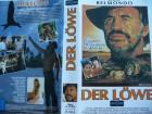 Der Löwe ... Jean Paul Belmondo  ...  VHS