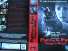 Eye For An Eye ... Sally Field, Kiefer Sutherland  ...  VHS