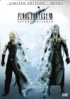 Final Fantasy 7 Advent Children LIMITED Steelbook