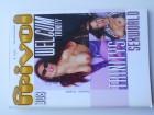 Porno Magazin frivol 308 Trinitys Sexworld Deutsch/Englisch
