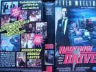 Rainbow Drive ... Peter Weller, Sela Ward  ... VHS .. FSK 18