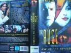 Das Auge ... Ewan McGregor, Ahley Judd  ... VHS