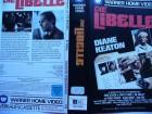 Die Libelle ... Diane Keaton, Klaus Kinski  ...  VHS