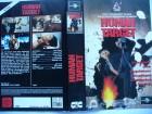 Human Target ... Don Wilson, Denice Duff ... VHS ... FSK 18