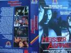 Heisser Asphalt ... Lou Diamond Phillips ... VHS ... FSK 18