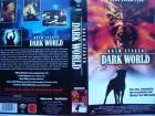 Bram Stoker´s  Dark World ... Michael Rooker.. VHS...FSK 18