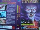 Stephen King´s  Monster Stories  ... VHS ... FSK 18