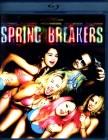 SPRING BREAKERS Blu-ray- Party Erotik Drogen Crime J. Franco