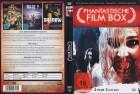 Phantastische Film Box Teil 2 - 3 Filme - 2 DVDs