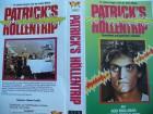 Patrick´s Höllentrip ... Rod Mullinar ... VHS ... FSK 18