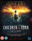 CHILDREN OF THE CORN TRILOGY 3x Blu-ray Box KINDER DES ZORNS