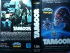 Targoor - Das Ding aus dem Inneren der Erde  ...  VHS