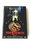 THE CHURCH(DEMONS 3, DARIO ARGENTO)LIM.HB NR.31/150 UNCUT