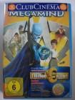 Megamind - Dreamworks Animation Minion & Co Kalkofe, Pastewk